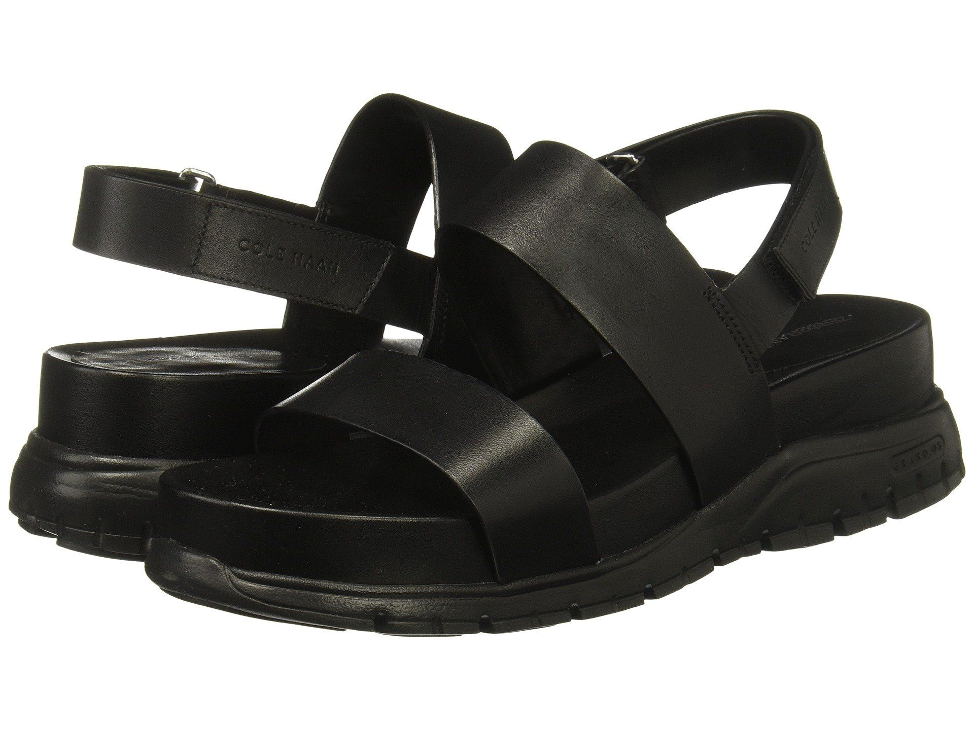 d6167d6d220a COLE HAAN Zerogrand Slide Sandal.  colehaan  shoes