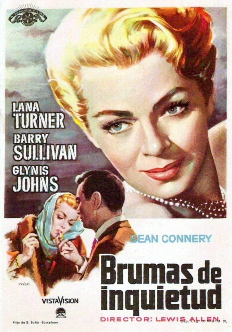 Lana Turner, oyuncu: biyografi, filmografi