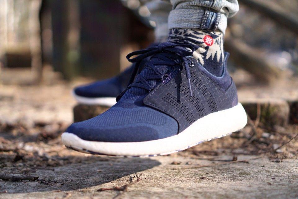 adidas primeknit pure boost foot locker