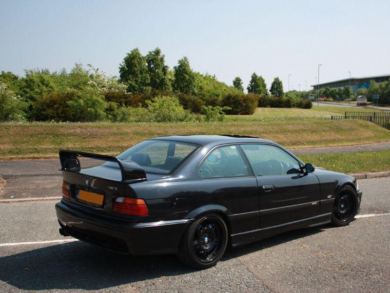 Worksheet. Bmw E36 M3 all black  BMW E36  E30  Pinterest  Bmw e36 E30