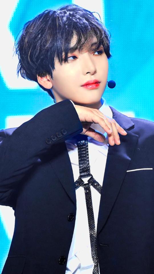 Oneus Kpop School Seoho Korean Idol Kpop Boy Groups