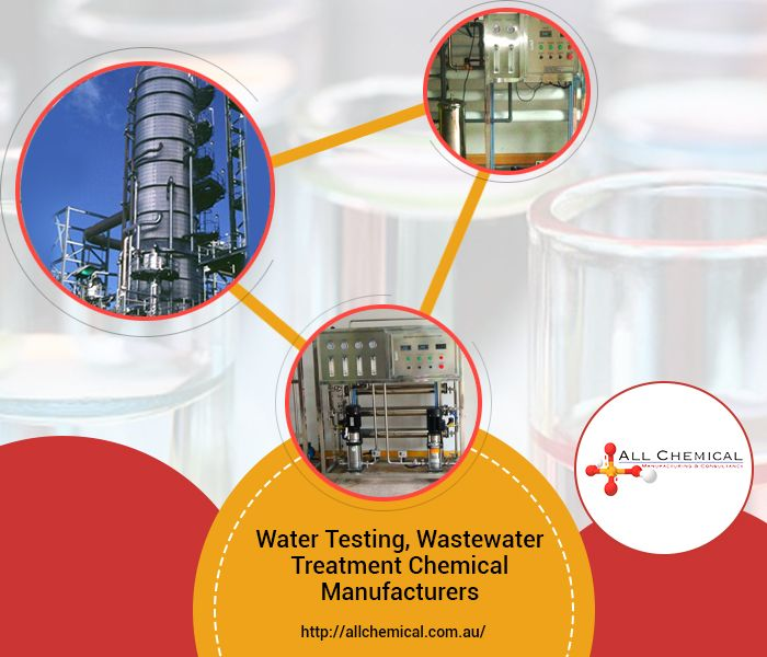 For Wastewater Treatment Perth All Chemical Manufacturing Consultancy Is The One Approached Wastewater Treatment Wastewater Treatment Plant Water Treatment