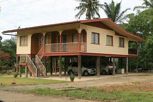 Stilt House Pictures Google Search Inspiracao Construindo