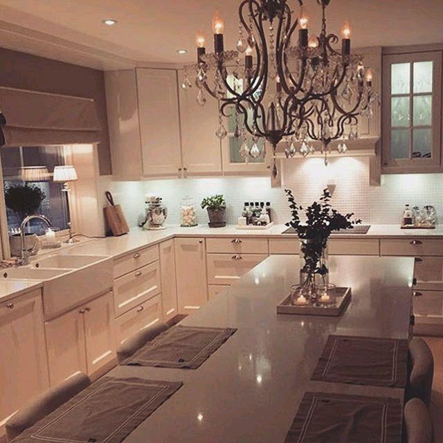pin von julia hernandez auf living home | küche einrichten
