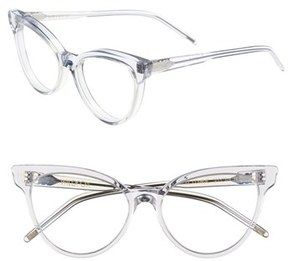 e31c4b77df19 Wildfox Couture La Femme 54mm Optical Glasses