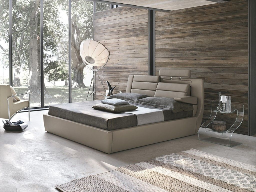 Letto king size ROMA | Home | Pinterest | King size and Bedrooms