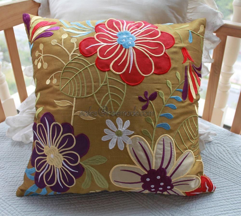 almofadas decorativas para sofa - Pesquisa Google