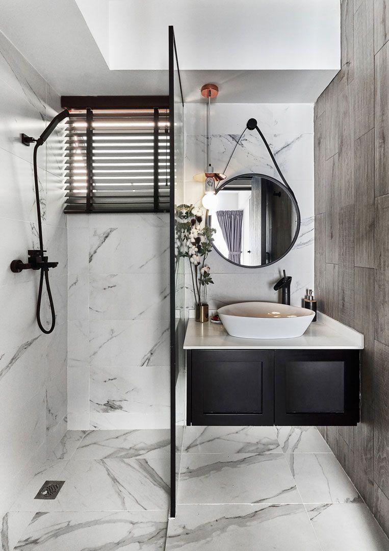 9 Fabulous Bathroom Trends In Singapore To Consider For The Rest Of 2019 Bathroom Trends Bathroom Design Inspiration Bathroom Design