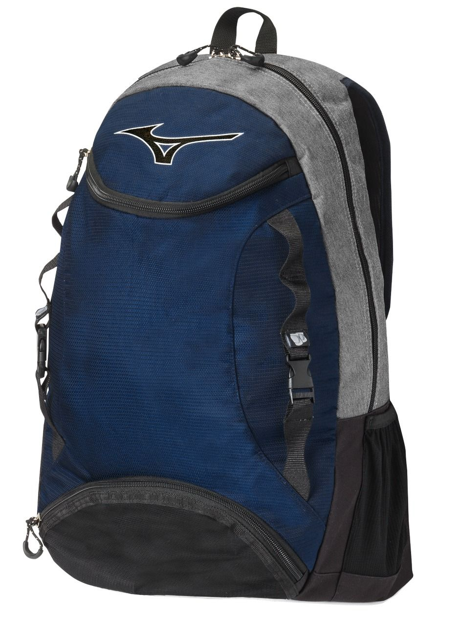 Mizuno Lightning Backpack Mizuno Lightning Backpack Volleyball Bag Backpacks Shoe Pouch