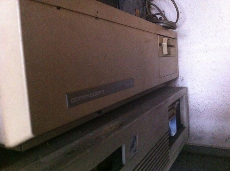 Commodore PC10