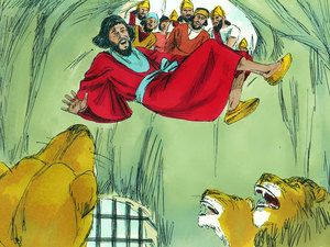 Free Bible illustrations at Free Bible images of Daniel