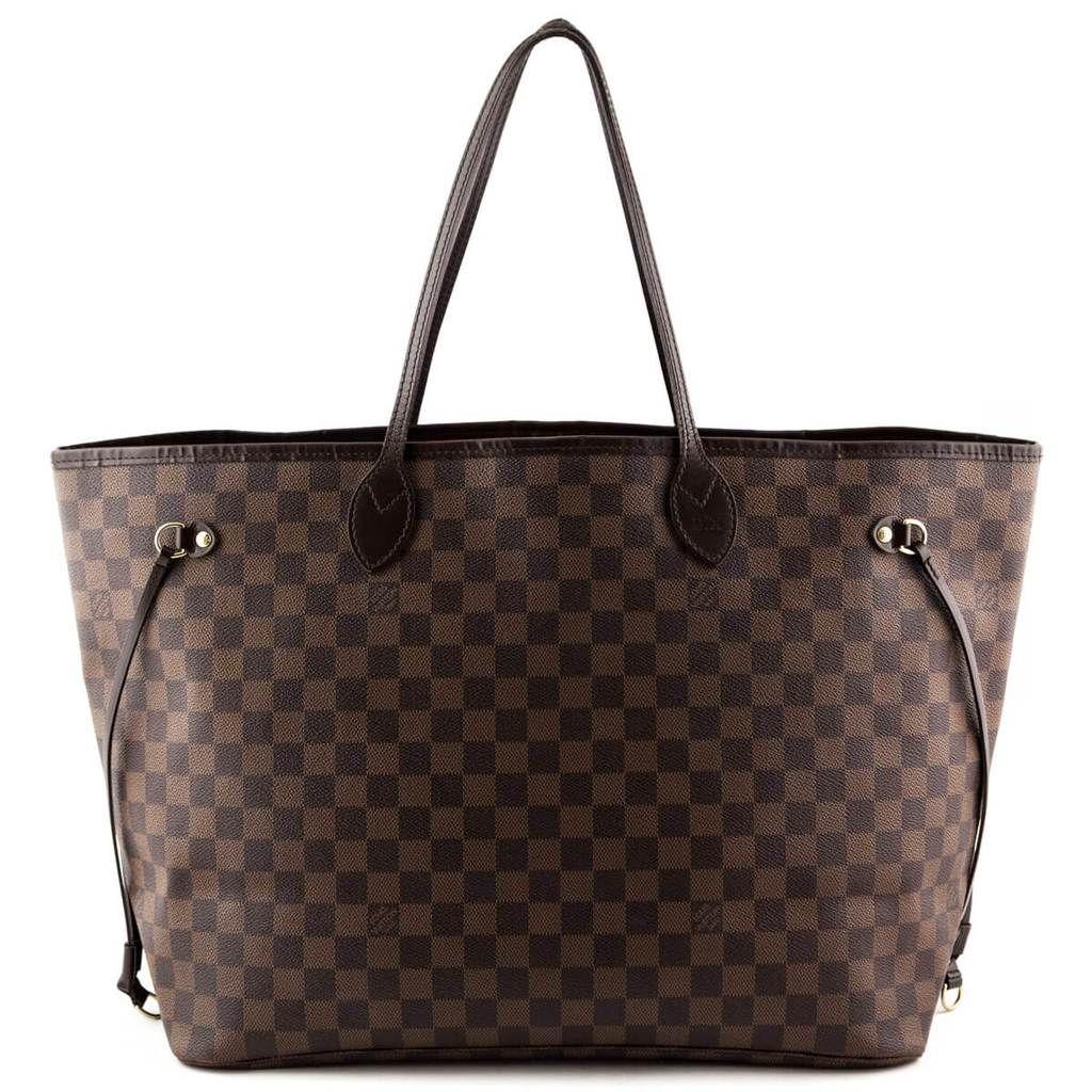 Louis Vuitton Damier Ebene Neverfull Gm Louis Vuitton Canada Louis Vuitton Bag Neverfull Louis Vuitton Neverfull Damier Ebene Louis Vuitton Damier Ebene