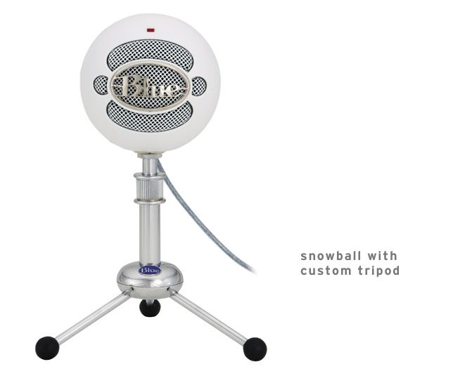 snowball microphone - Google Search
