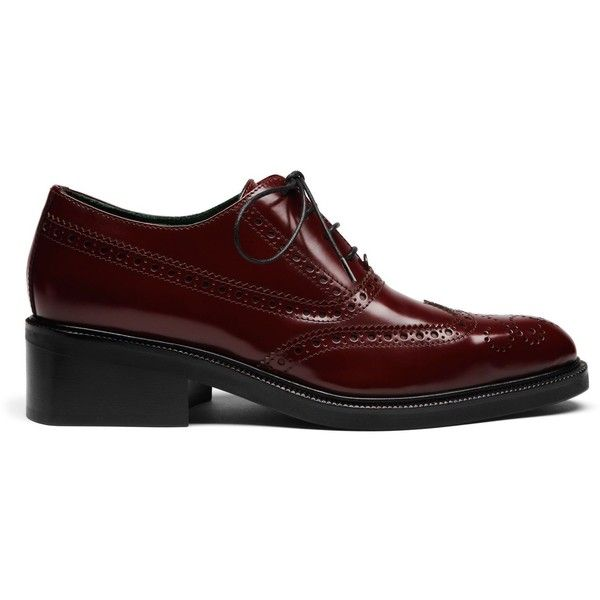 Mulberry Studded Suede Oxfords free shipping purchase discounts sale online cheap prices reliable countdown package j1cmd5dVB