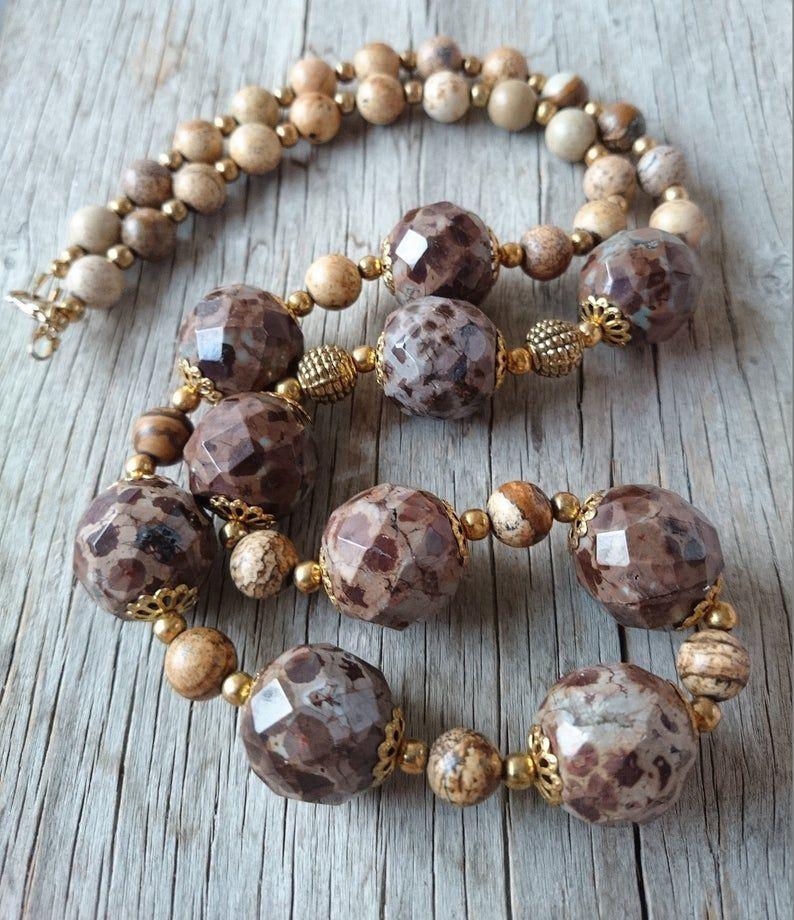 Photo of https://www.etsy.com/listing/752769175/jasper-necklace-gemstone-bib-necklace?ga_order=most_relevant&