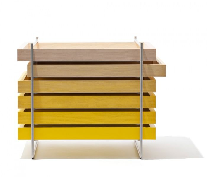 // Tool Box by Line Depping