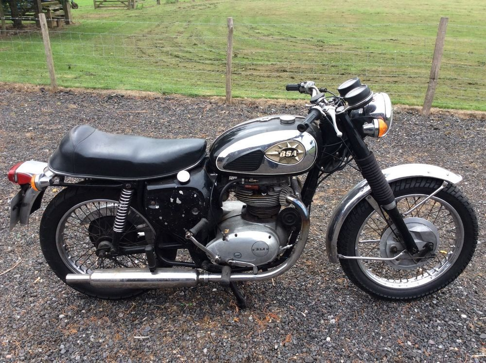 Ebay Bsa A50 A10 500cc 1970 Completely Original In 2020 Bsa Motorcycle Ebay The Originals