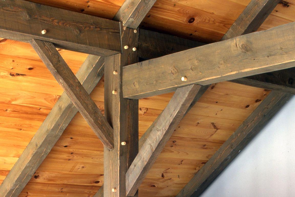 дворец какой как соединить деревянные балки фото делался