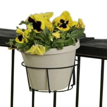 Pin By Elizabeth Huff On For The Home Flower Pot Holder Hanging Plants Outdoor Plants For Hanging Baskets