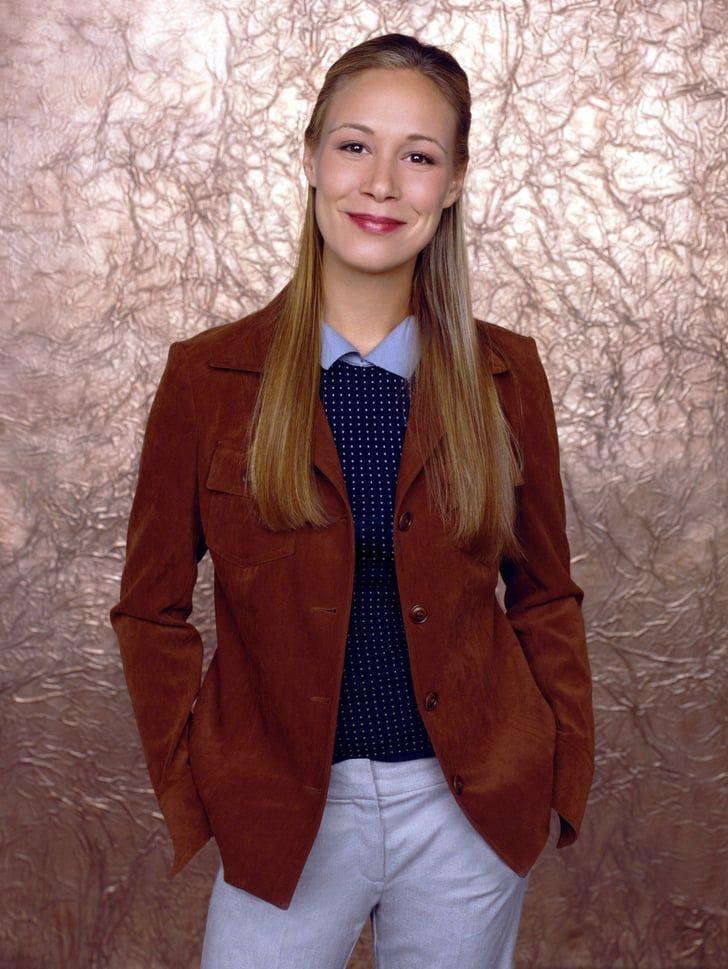 Paris Geller, Played by Liza Weil