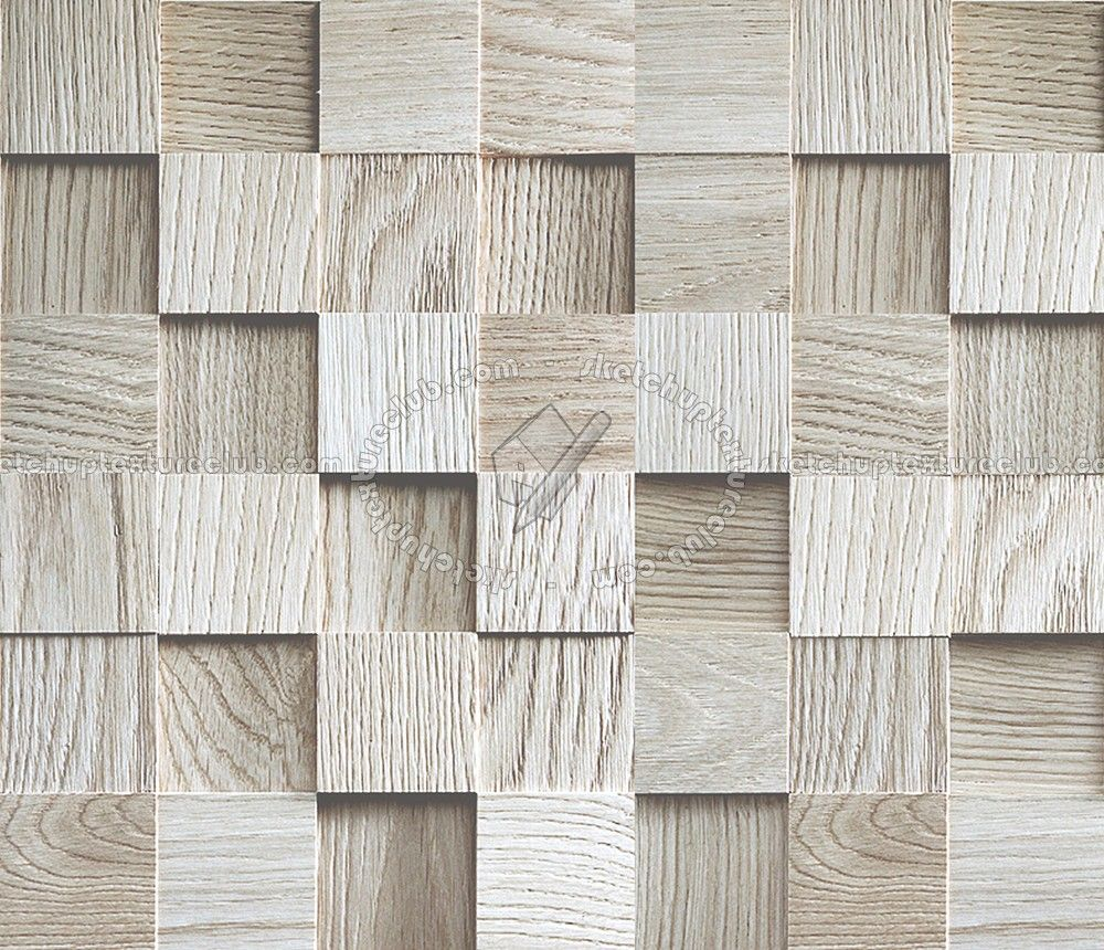 Texture Seamless Wood Wall Panels Texture Seamless 04595