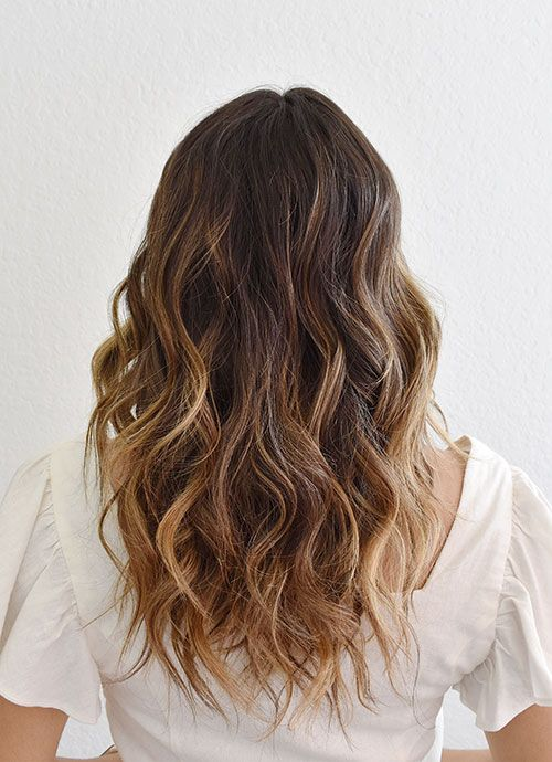 7 Barrels, 7 Different Types of Curls - Blog T3micro