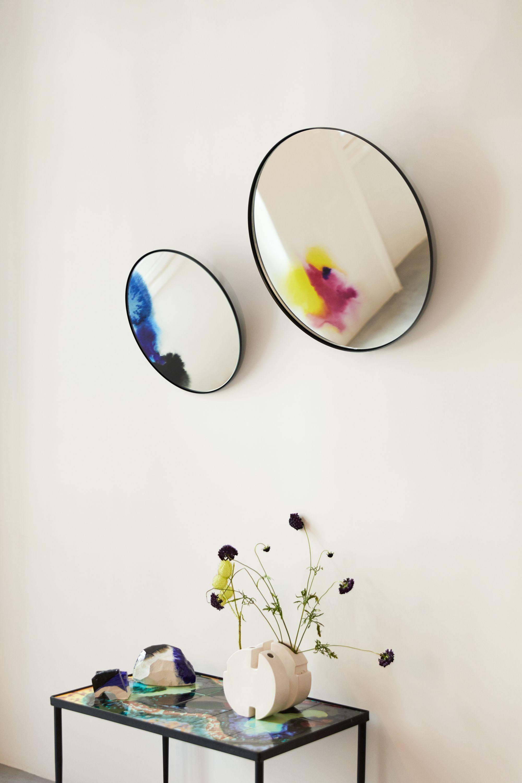 Miroir Design Francis Petit Livraison Offerte Petite Friture