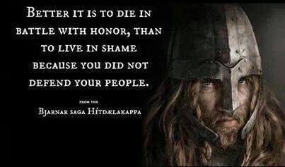Valhalla Frases épicas Vikingos Y Frases