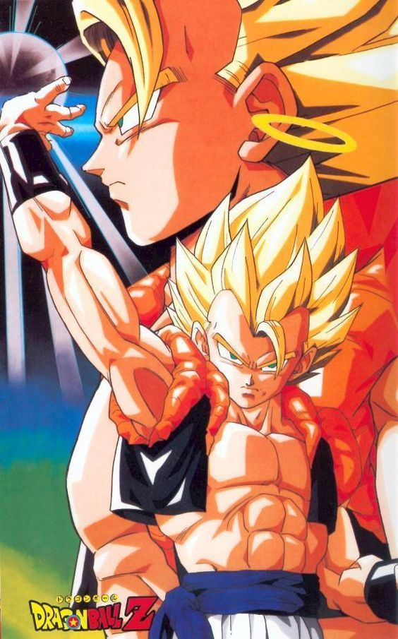 Dragon Ball Dragon ball super manga, Dragon ball gt