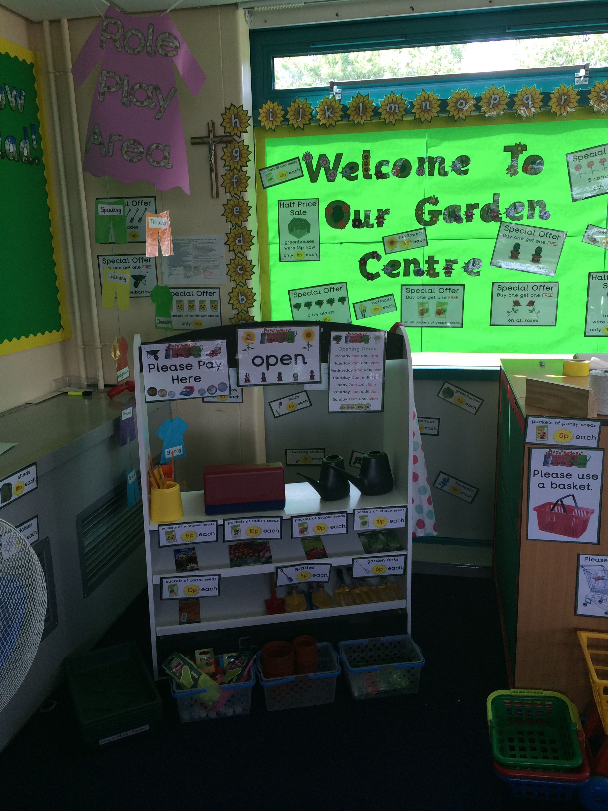 Garden Centre Role Play Work Pinterest Role Play Plays And Dramatic Play