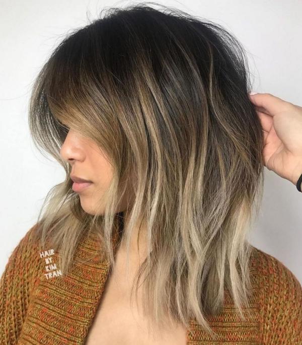 Pin On Coupe De Cheveux Femme
