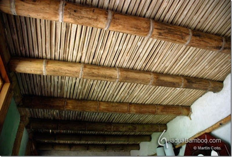 Dreaming Of Cool Ceilings Bamboo Ceiling False Ceiling False