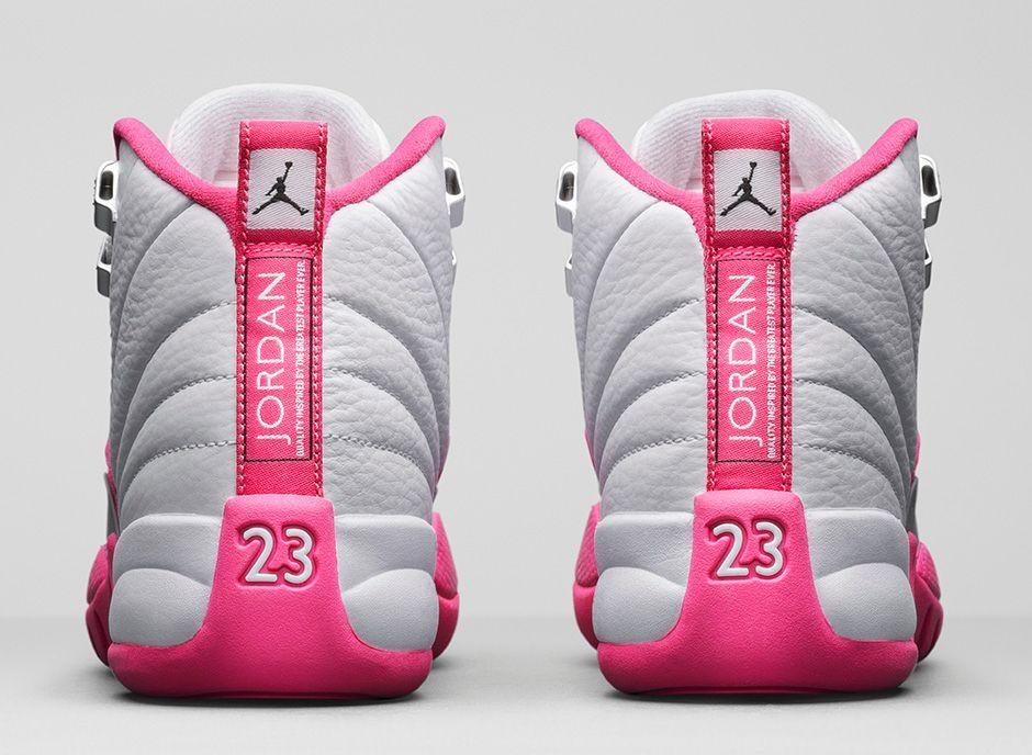 pink air jordan 31
