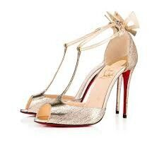 Photo of £: C. Louboutin