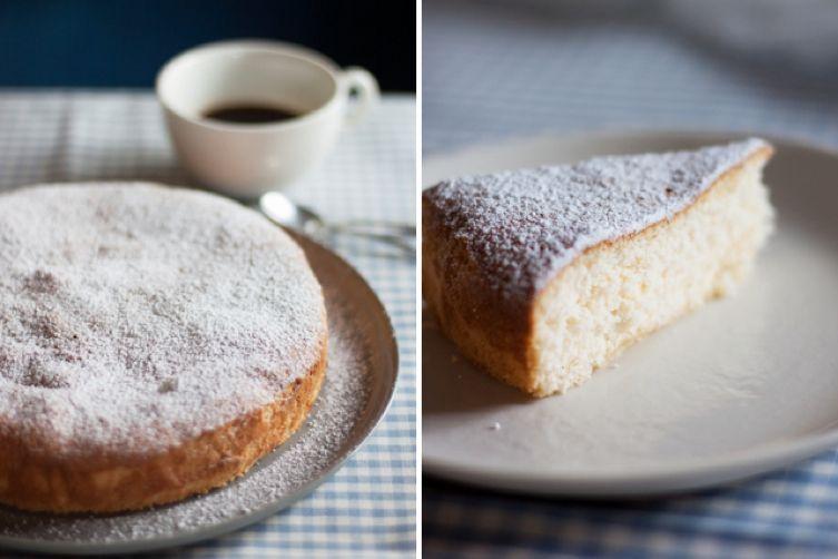 Glutenfree sponge cake recipe gluten free sponge cake