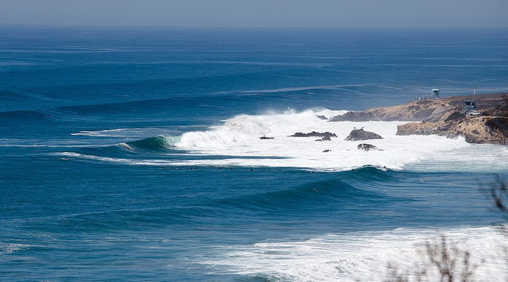 California S 10 Best Surfing Campsites Surfing Surfing Photography Leo Carrillo State Park