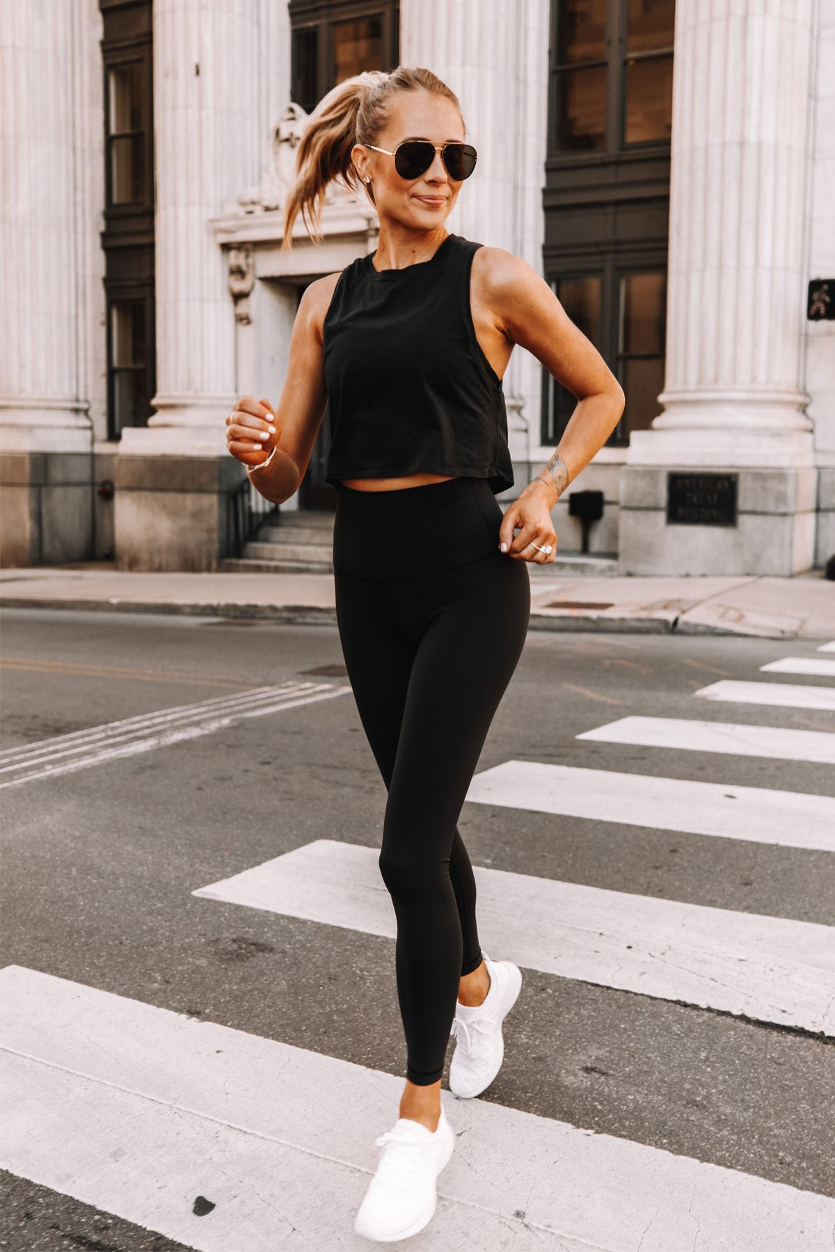How We Re Exploring Our New Hometown Fashion Jackson Womens Workout Outfits Cute Workout Outfits Lululemon Outfits