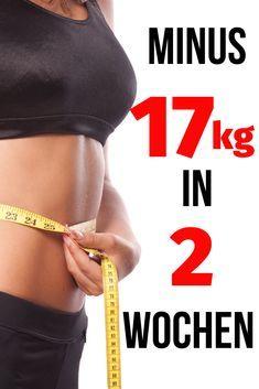 Körperliche Aktivitäten, um schnell Gewicht zu verlieren