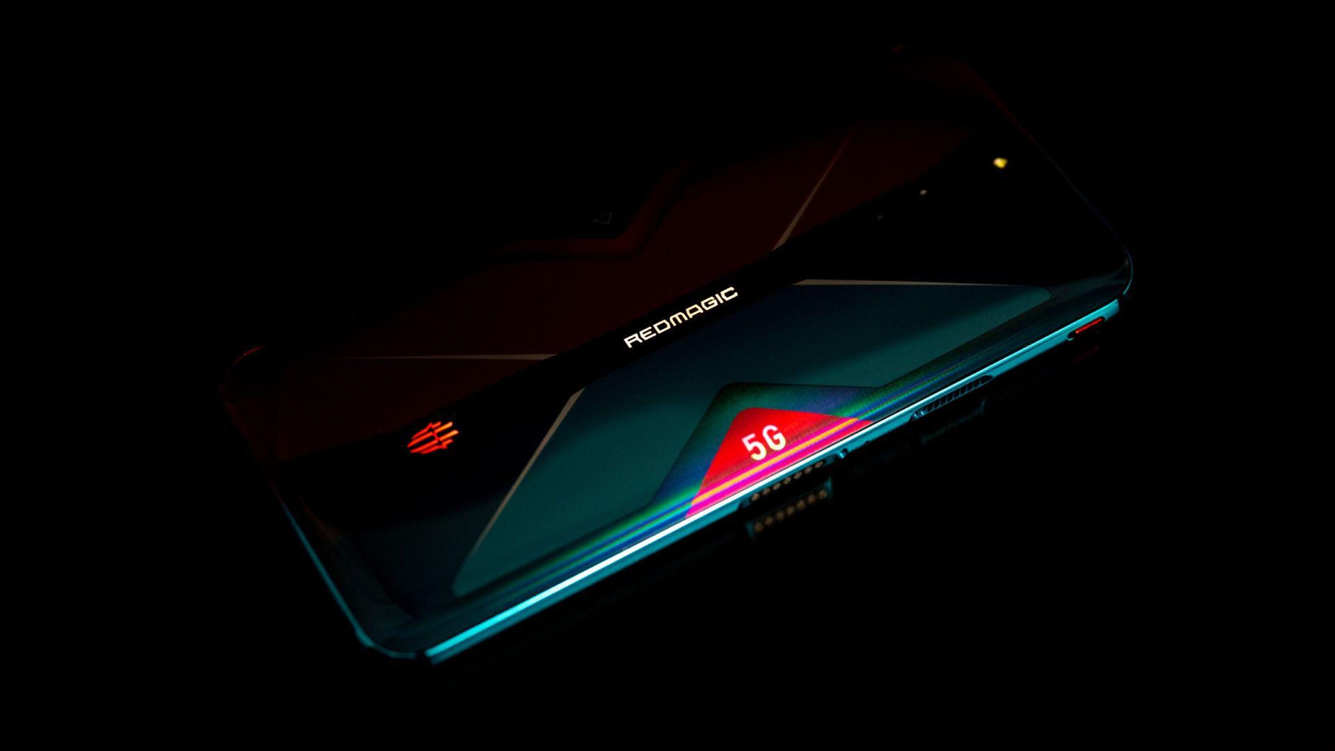 Photo of 空冷モンスターマシン「RedMagic 5G」レビュー。物理LRトリガー、144Hz画面、ファン内蔵の強力ゲーミングスマホ