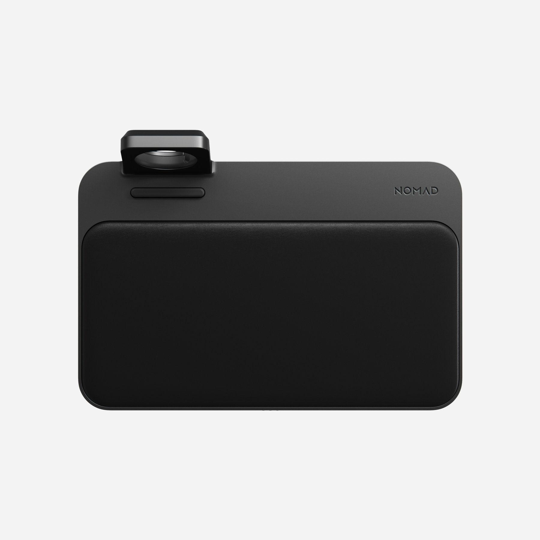 Base Station Apple Watch Mount Edition Nomad Apple Watch Apple Watch Charger Apple Watch Charging