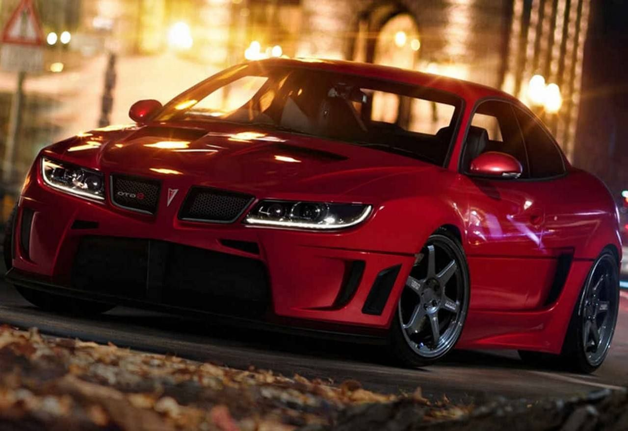 2018 Pontiac Gto Redesign Changes Specs Release Date And Price Http