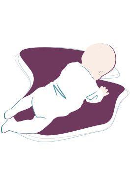 Baby-Entwicklung im 3. Monat: Ihr Säugling interessiert sich schon stark für seine Umgebung. Wie er sich körperlich weiterentwickelt und wie Sie ihn fördern können.