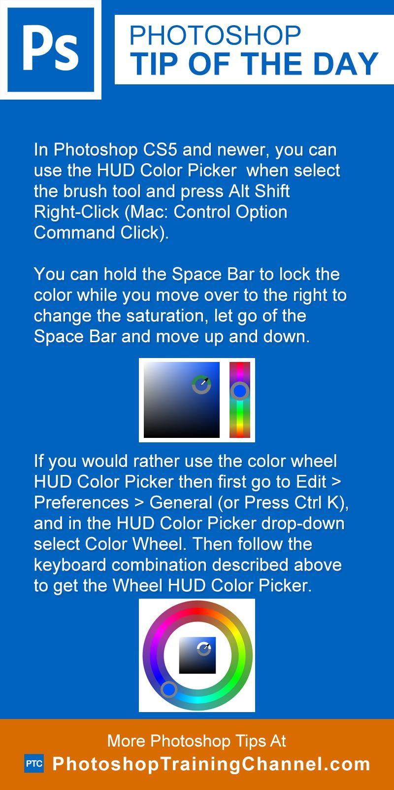 HUD Color Picker