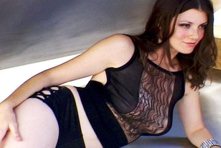Zoe Mclellan Fakes Porn