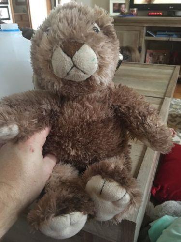 Build A Bear Workshop Brown Bunny Rabbit Plush Doll https://t.co/hjEI37OPZo https://t.co/iXmZ3UDbzY