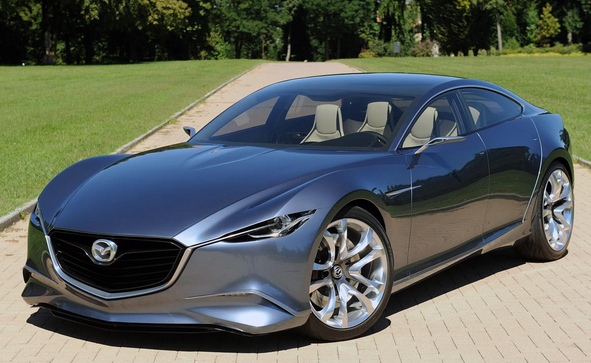 2017 Mazda 6 Coupe Diesel Release Date Concept cars