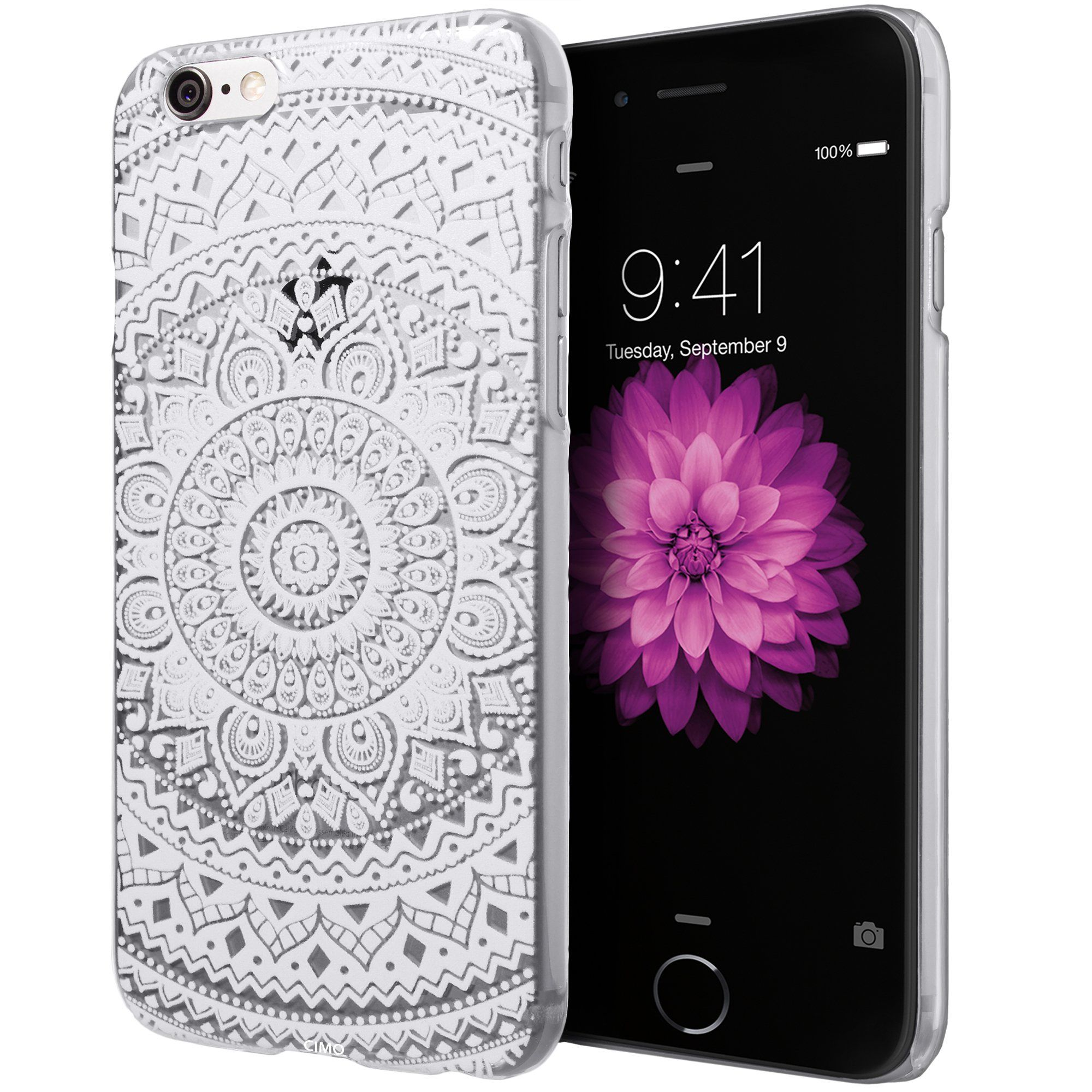Iphone 6 case cimo henna apple iphone 6 for Case design