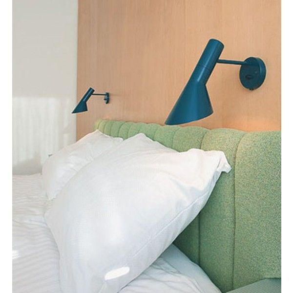 La Lampara Sas.La Lampara Aj Fue Disenada Por Arne Jacobsen En 1960 Para El