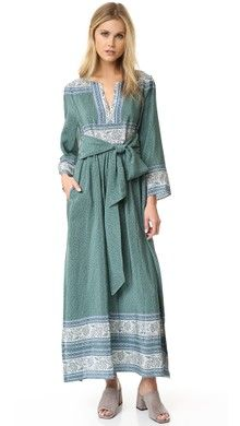 Tory Burch Jade Dress   SHOPBOP