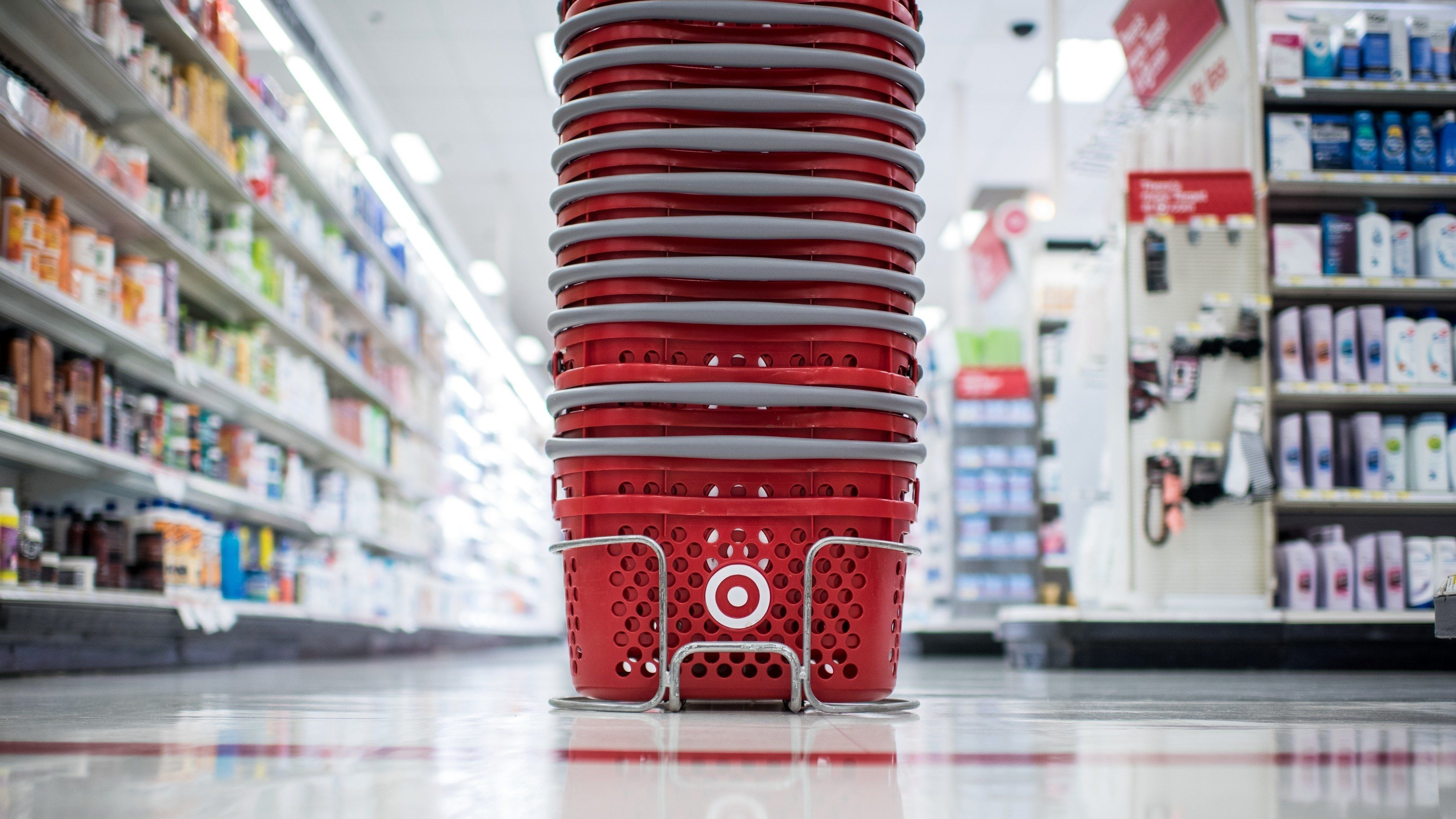 Target Is About to Be a Whole Lot More Like Sephora